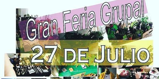 Feria Grupal