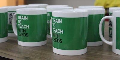 Application Help and Guidance Workshop (Teach First)