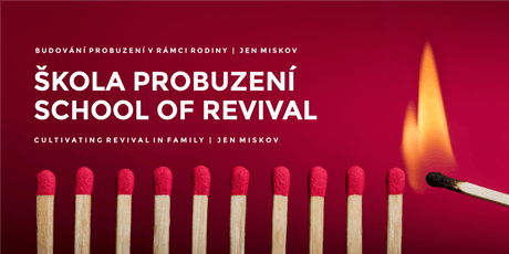 School of Revival tickets