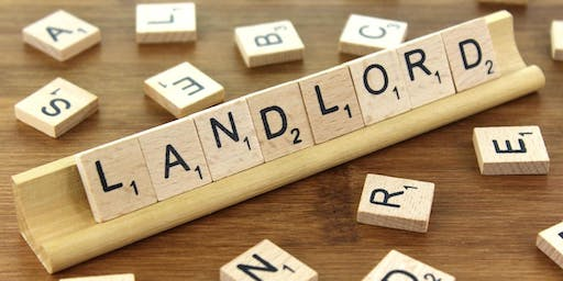 Fall Landlord Forum