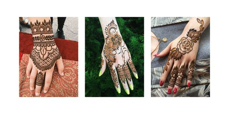 Henna for Adults tickets