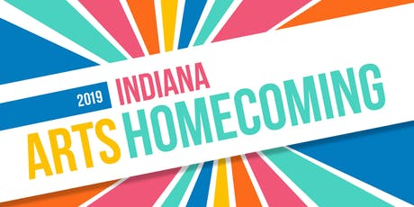 INVerse Dedication & Indiana Arts Homecoming Opening Party tickets