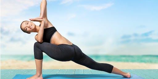 Fit Club: Yoga