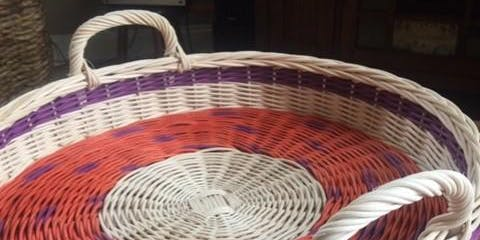 Intro to Wicker Basketry