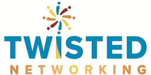 August Twisted Networking-Bristol, RI