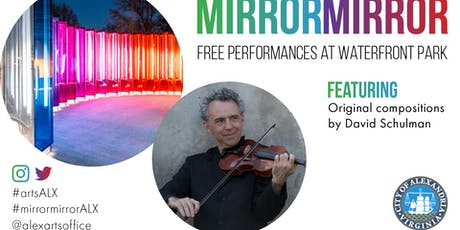 Free Outdoor Waterfront Concert / Mirror Mirror tickets