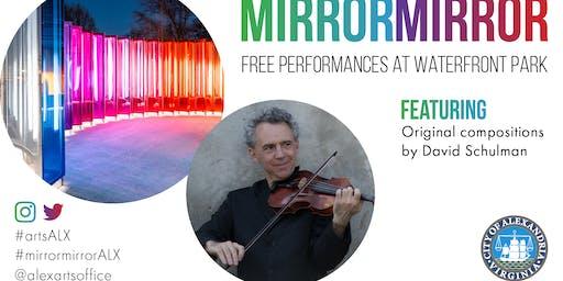 Free Outdoor Waterfront Concert / Mirror Mirror