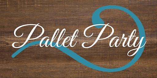 Pallet Party