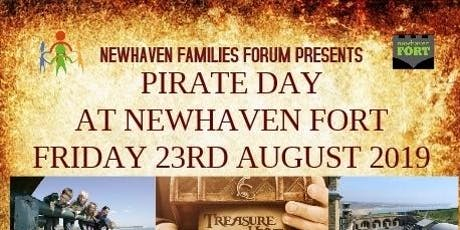 Pirate Fun Day tickets