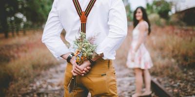 Slow Dating Balade-rencontres (35-50 ans)