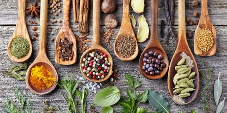 Free Wellness Class: An Introduction to Ayurveda in Metuchen tickets
