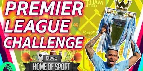 Premier League Quiz Night tickets