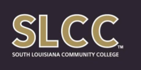 SLCC Student Engagement tickets