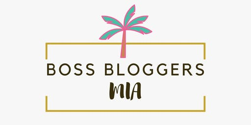 Boss Bloggers MIA Presents: Agency Panel Brunch