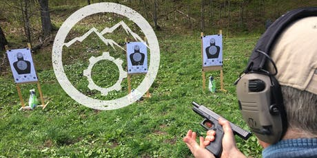 Private Shooting Lesson tickets