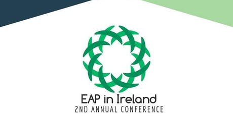 2019 EAP in Ireland 2nd Annual Conference tickets