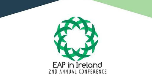 2019 EAP in Ireland 2nd Annual Conference