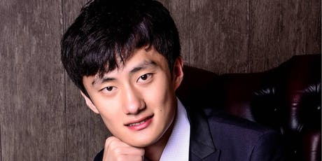 Lunchtime Recital - Bocheng Wang (piano) tickets