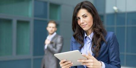 JOB FAIR SEATTLE September 17th! *Sales, Management, Business Development, Marketing tickets