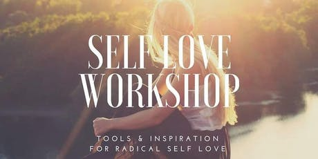 Self Love Workshops with Timber tickets