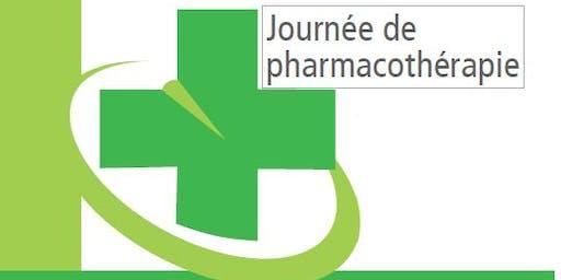 Journée de pharmacothérapie du CIUSSS de l'Estrie - CHUS 2019