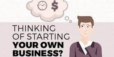 Basis Of a Successful Start (BOSS)- Starting your own Business? tickets