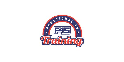 F45 Glasgow  Free Bootcamp at 29 Private Members Club