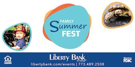 Family Summer Fest 2019 tickets