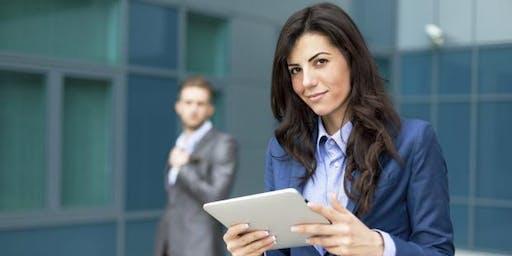JOB FAIR RICHMOND September 25th! *Sales, Management, Business Development, Marketing