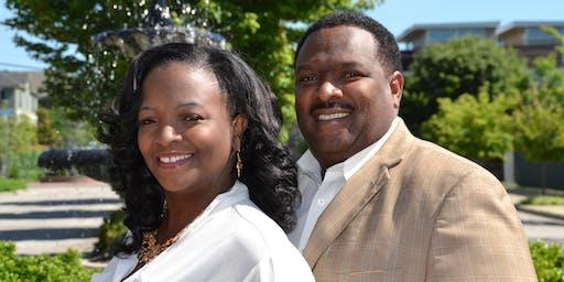 Discipling Memphis Men featuring Pastor Ricky Floyd