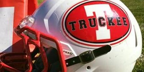 Truckee High Youth Football Camp tickets