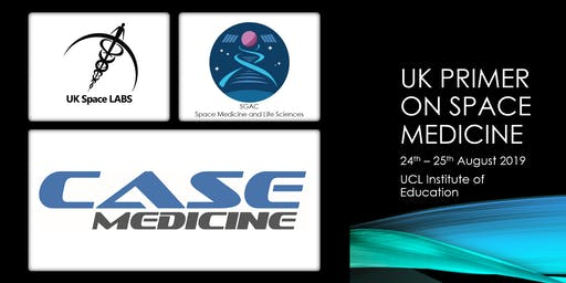 UK Primer on Space Medicine