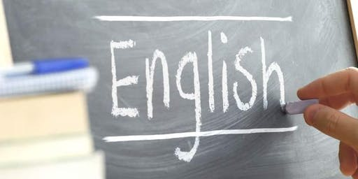 Free English Class