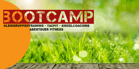 Fitness Bootcamp Oberstdorf Abends tickets