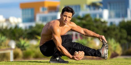 NeuroYoga: The Relationship between Yoga, Movement, the Brain and Mind with Michael Mannino tickets