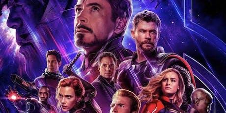 Free Screening: Avengers: Endgame tickets