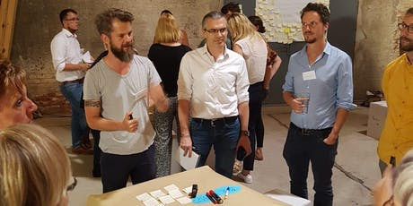 Karriere mit Wirkung und Gemeinschaft – Generation Z als ChangeMaker Tickets