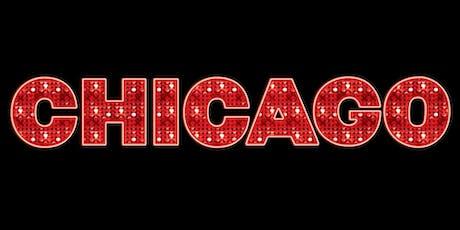 CHICAGO Dance Workshop tickets