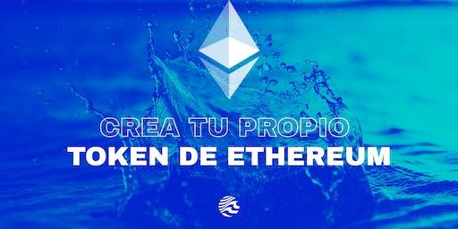 Taller La Ola Blockchain Elx. Crea tu propio Token ERC20 sobre  Ethereum.