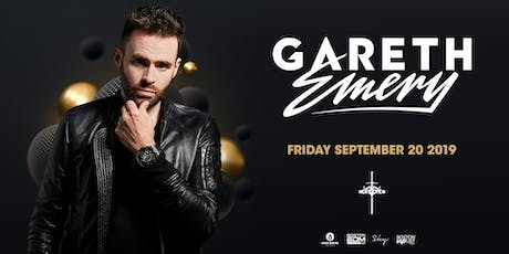 Gareth Emery tickets