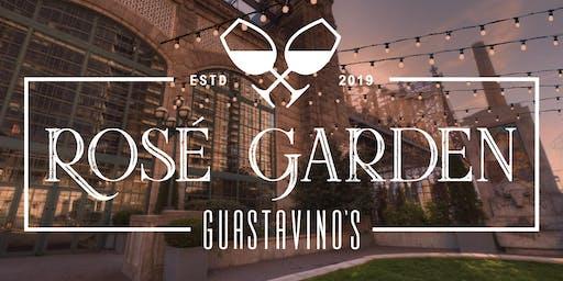 The Rose Garden at Guastavinos