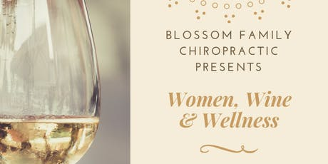 Women, Wine & Wellness tickets