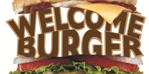 WELCOMEBURGER