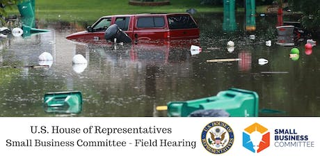 Flooded Out: Vanishing Environmental Reviews and the SBA's Disaster Loan Program tickets