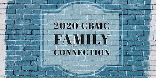 2020 CBMC Family Connection