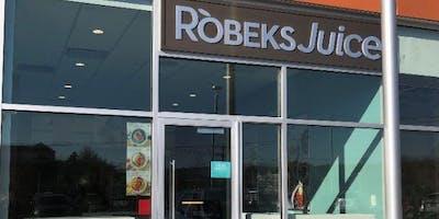 ROBEKS Celebrates Grand Opening July 20th in Shelton