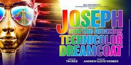 Joseph and the Amazing Technicolor Dreamcoat - Children's Choir AUDITION tickets