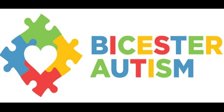Bicester Autism Family Swimming 26th July tickets