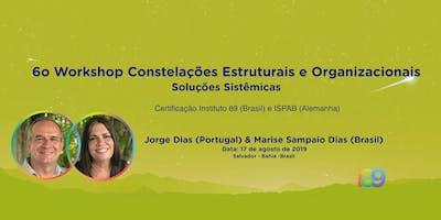 6o Workshop Constelações Estruturais e Organizacionais