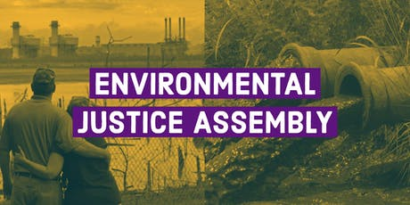 Environmental Justice Assembly tickets